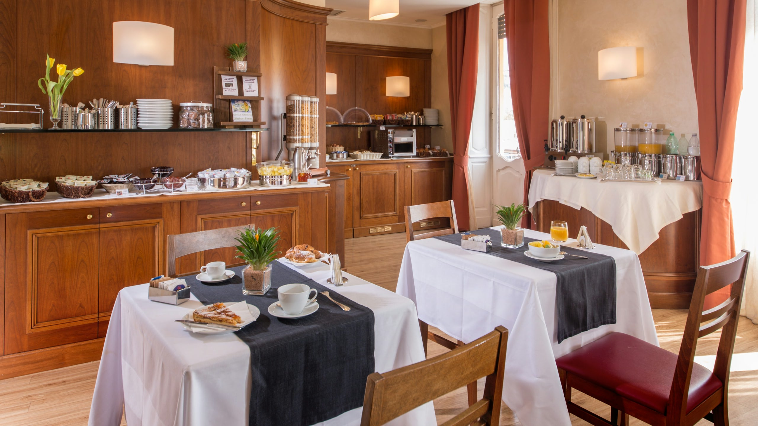 Hotel Services Rome Hotel Astrid Hotel Services
